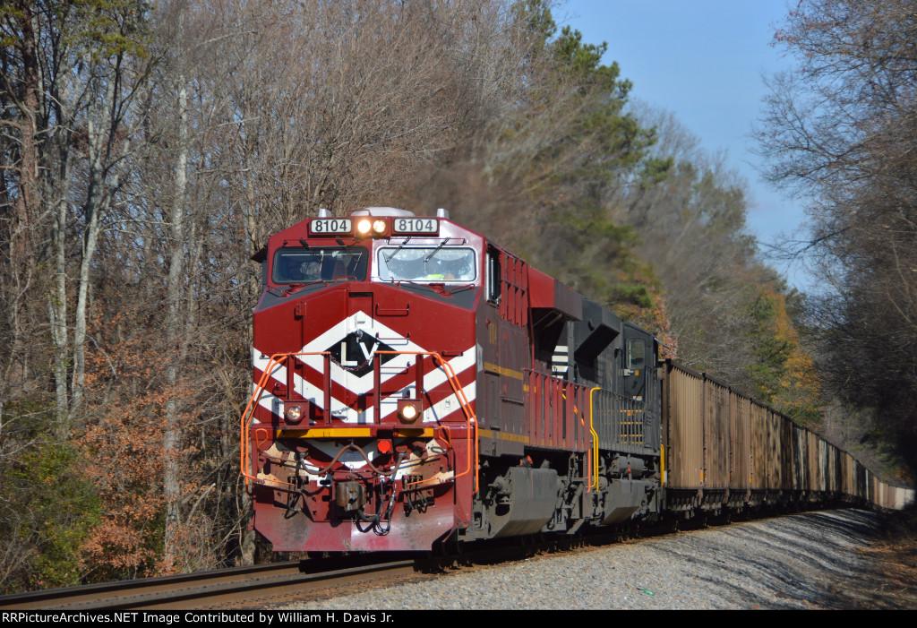 NS'S Georgia Division Atlanta North District
