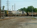 CSX 170 on the P&N coal train