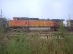 BNSF 4533