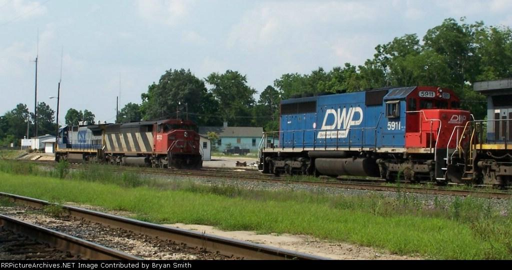 DWP 5911