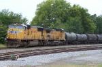 Union Pacific power