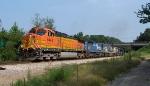 BNSF 5448