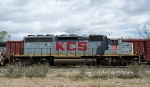 KCS unit