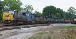 9 locomotives on one train