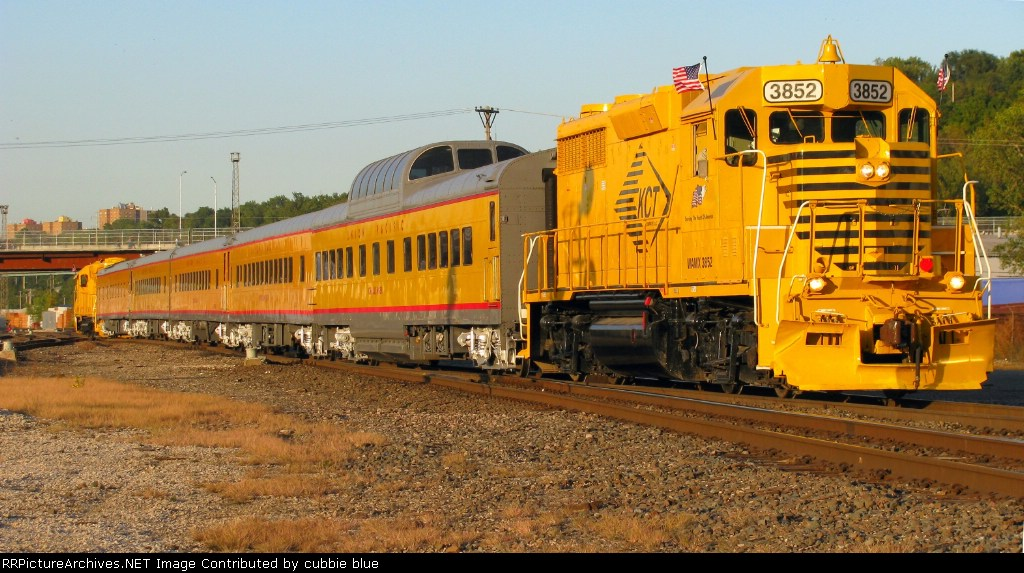 KCT 3852