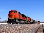 BNSF 9278