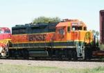BNSF 2624