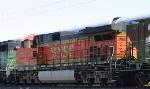 BNSF 5523