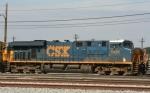 CSX 5486