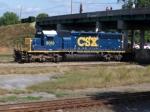 CSX 8013 (ex-L&N) YN3