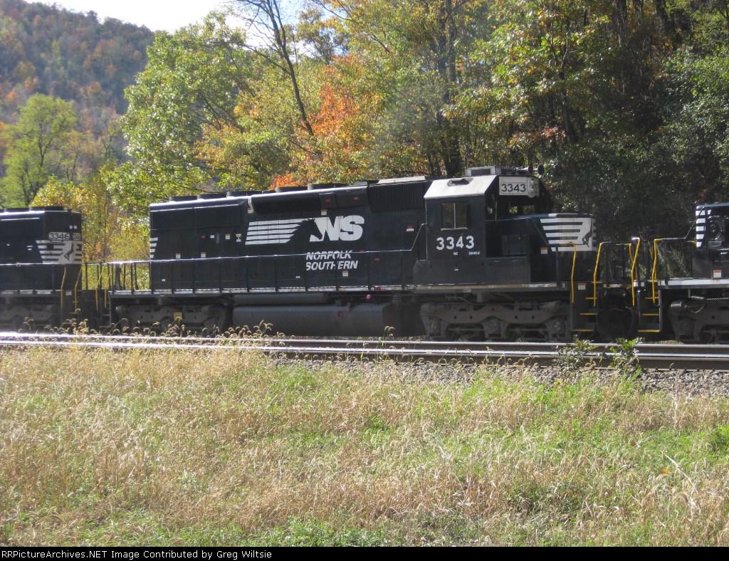 NS 3343
