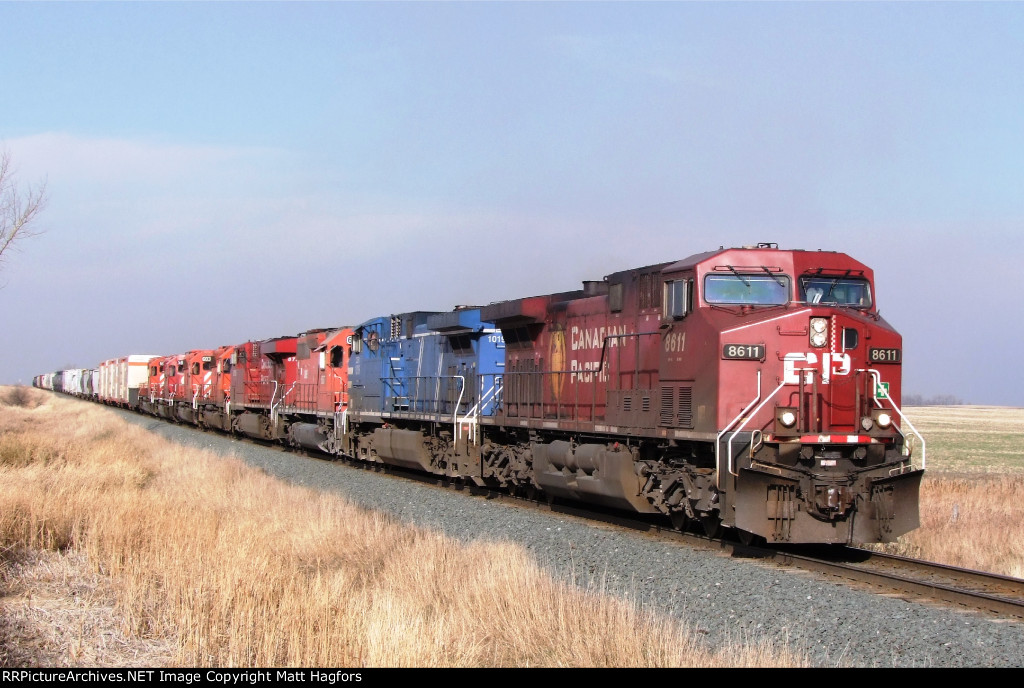 CP 8611