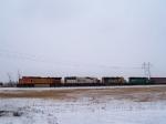 BNSF 4682
