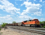DPU on a Merc coal reroute from Superior.