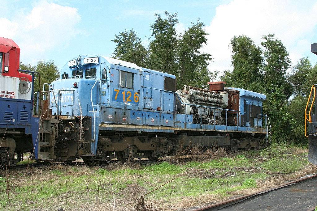 PRSX 7126
