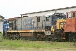 CSX 7001