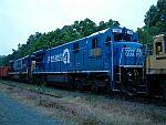 Ex-Conrail C36-7