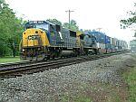 Train Q199