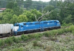 Omnitrax/GFRR train 