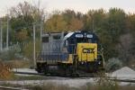 CSX 2756