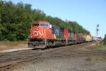 CN 5737 west