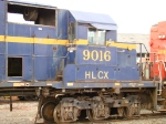 HLCX 9116 In Brazil-NOV 2009