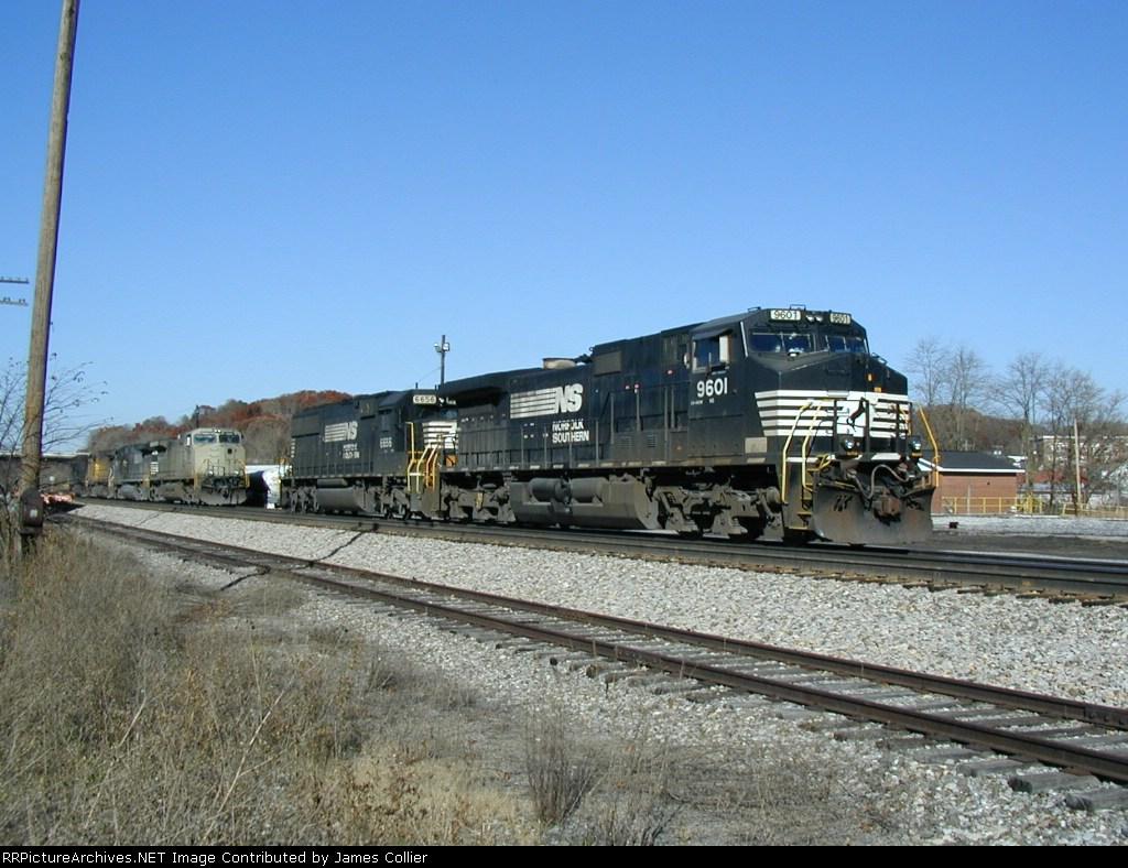 NS 9601