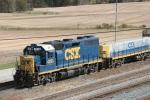 CSX 4295