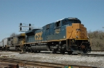 CSX 4846
