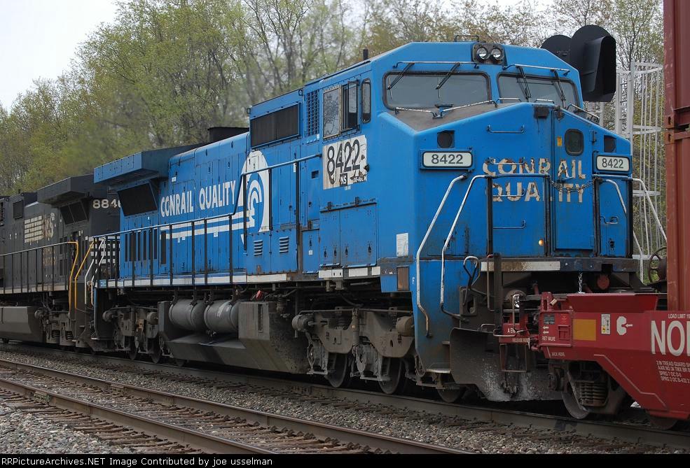 NS 8422