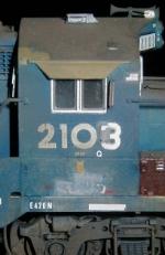 NCCR GP20/E420M 2103