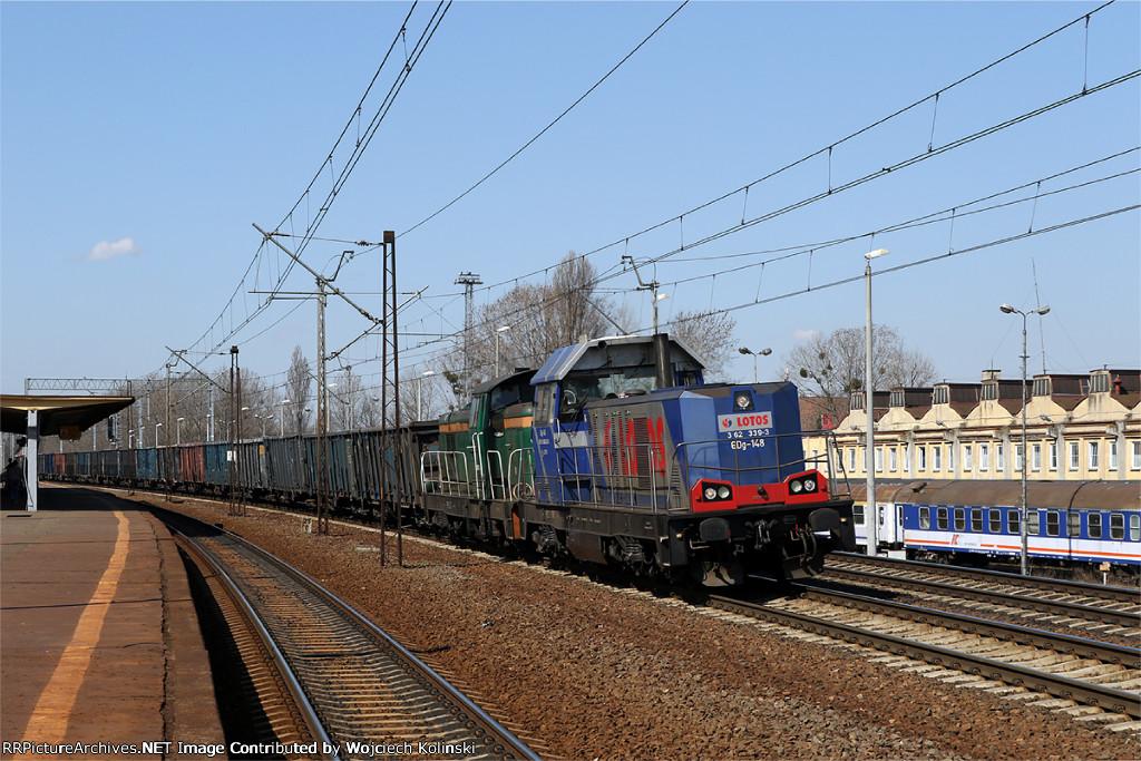 6Dg-148 (ex SM42-2355) +SM42-2324