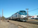 Amtrak P42DC 131