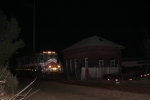 CSO-1 & the Depot