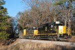 Alabama Southern Railroad