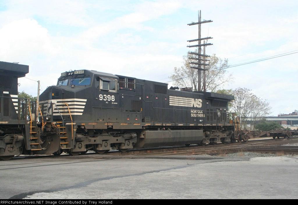 NS 9398