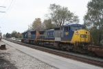 CSX 7392