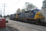 CSX 7738