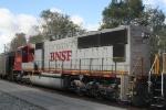 BNSF 8290