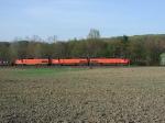 Train 902 South