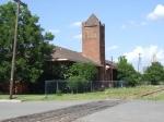 Bonham, TX depot