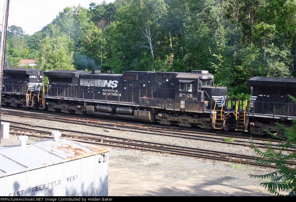 NS 8766