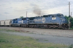 NS SB freight