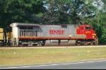 BNSF 4711 on K928