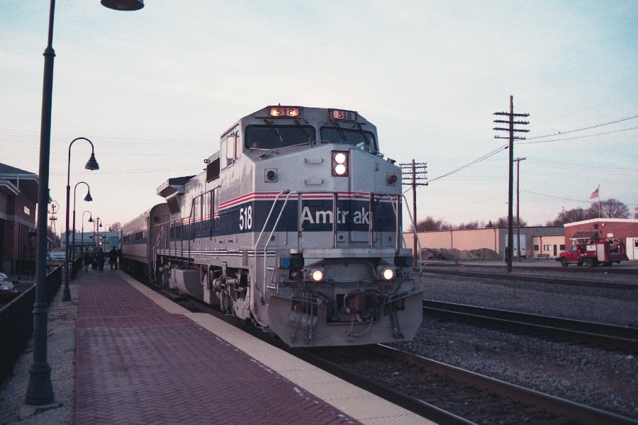 AMT 518