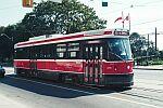 TTC LRV 4111