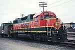 BNSF 2297