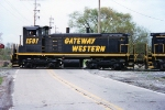 GWWR 1501