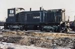 GWWR 1503