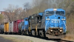 Another former Conrail Leads